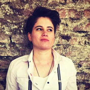 Profile picture for Isabel Ruiz Kaltwasser