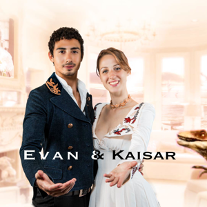 Profile picture for Evan & Kaisar Productions