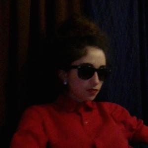 Profile picture for Andreea Stan