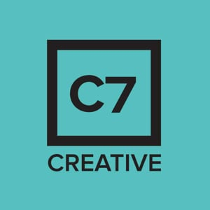 Profile picture for C7 Creative