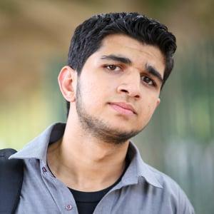 Profile picture for Hussain AlMarkhi