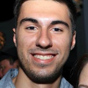Profile picture for Adam Bruno