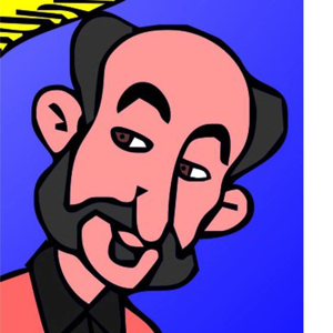 Profile picture for Tomás Pombero