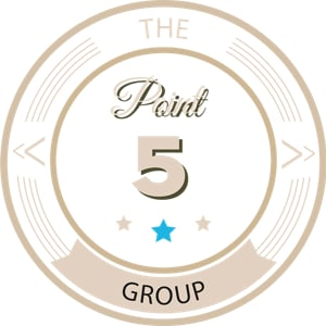 Profile picture for Point5Group