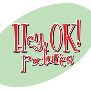 Profile picture for Hey, OK! Pictures