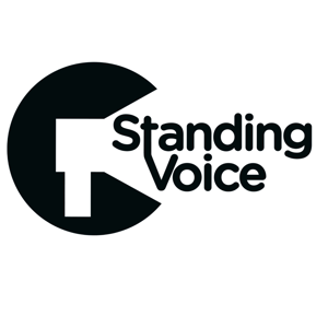 Profile picture for Standing Voice