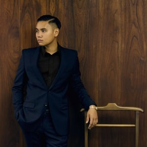 Profile picture for Paolo Abrihan