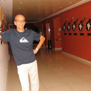 Profile picture for Warren den Engelsman