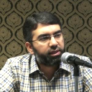 Profile picture for M. Ahmad Zafar