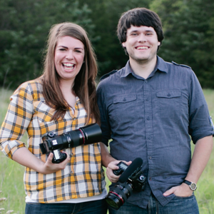 Profile picture for Tyler + Lindsey