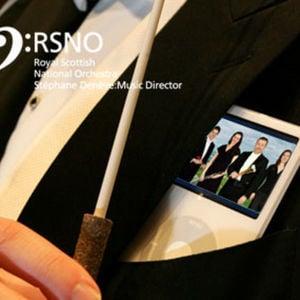Profile picture for RSNO