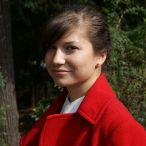 Profile picture for Manolya Kül