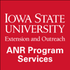 ISU ANR Program Services