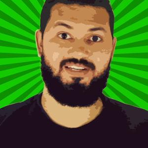 Profile picture for Lucas Alexandre