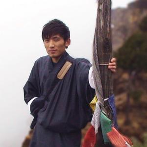 Profile picture for Reechen Dorji