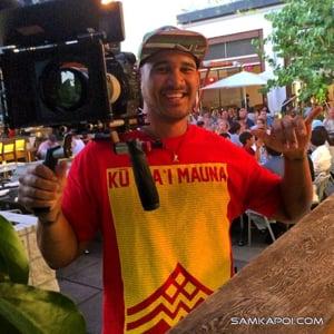 Profile picture for Sam Kapoi