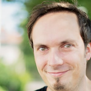 Profile picture for Sebastian Lange