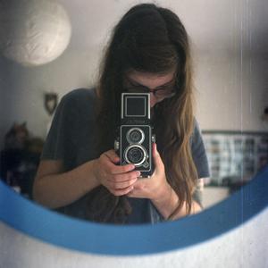 Profile picture for La fille renne