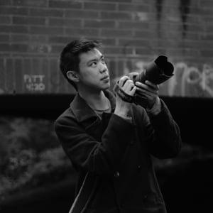 Profile picture for Eric Lai