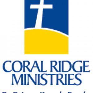 Profile picture for Coral Ridge Ministries