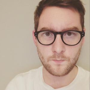 Profile picture for Tom Bellamy Creative