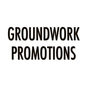 Profile picture for Groundwork Promotions