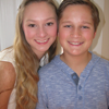 Kayli and Christopher Tolleson