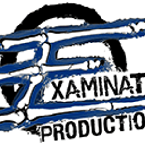Profile picture for Examination Productions.