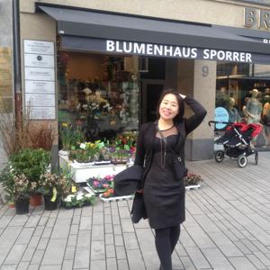 Profile picture for Sue  Yi
