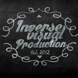 Profile picture for INVERSE VISUAL PRODUCTION