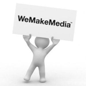 Profile picture for We Make Media Ltd
