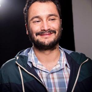 Profile picture for Sebastian Calderon