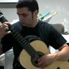 Abraham Mencara Ramírez