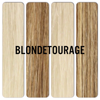 Blondetourage The Series