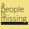 le peuple qui manque