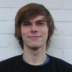 Profile picture for Simon K