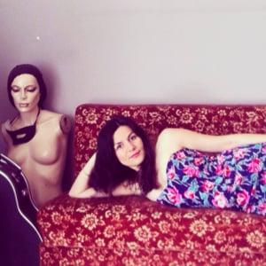 Profile picture for Stella Serefoglou
