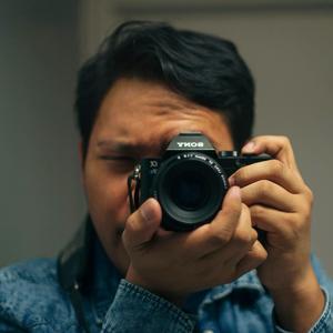 Profile picture for Justin Festejo