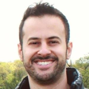 Profile picture for Leandro Del Porto