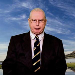 Profile picture for Richard Pearson F.R.A.S.
