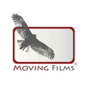 Profile picture for Moving Films