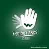 Motion Hands Studio