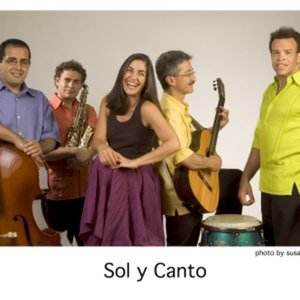 Profile picture for Sol y Canto