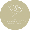 The Diamond Rock Santorini