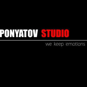 Profile picture for PONYATOV  STUDIO