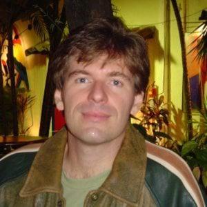 Profile picture for Paulo Andrade