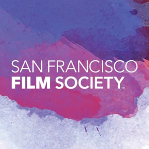 Profile picture for San Francisco Film Society