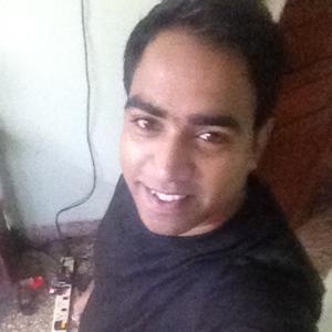 Profile picture for SHYJITH KUMARAN