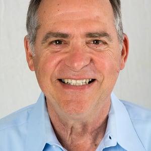 Profile picture for stevenlevymath