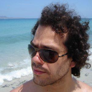 Profile picture for Eduardo Villarreal